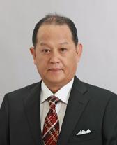 代表取締役社長 竹内 晋