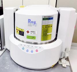 エネルギー分散型蛍光X線装置